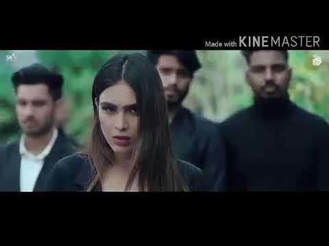 Adhiya (Official Video)   Karan Aujla   yeahProof   Street Gang Music  Latest Punjabi Songs   status