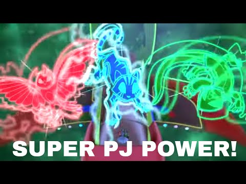 PJ Masks Season 3 Full Episodes ⭐ PJ Comet ⭐ PJ Masks Full Episodes