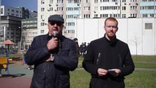 В.В.Литовский — Хартия будет выведена до 1 августа 2017 года!