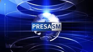 Știri presasm.ro 17.10.2016