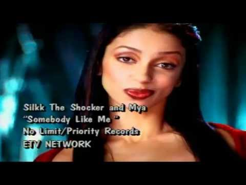 Silkk The Shocker - Somebody Like Me Ft Mya (Explicit)