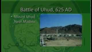 Islamic Civilization-Part07-Muhammad