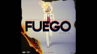 Mark B -  Fuego - (audio)