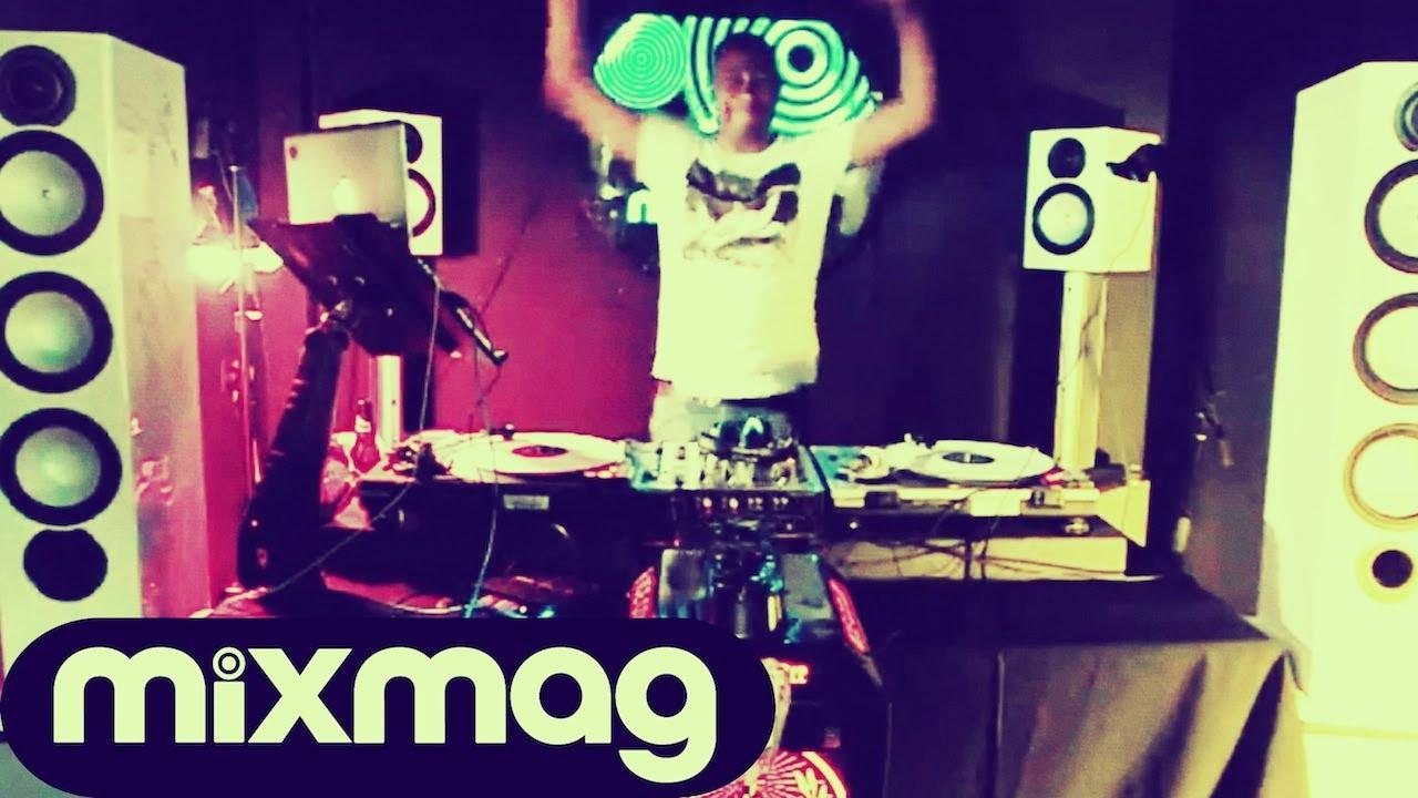 DJ Marky - Live @ The Lab LDN
