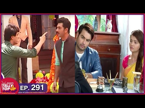 Video Kartik Turns Violent, Asks His Father To Keep Distance |  Harman & Soumya Worried About Their Child download in MP3, 3GP, MP4, WEBM, AVI, FLV January 2017