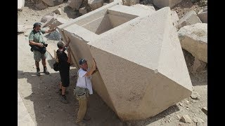 Lost Ancient High Technology Of Egypt Full Lecture