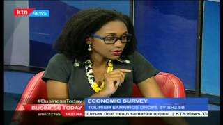 Business Today 5th May 2016 Kenya's Economic Survey