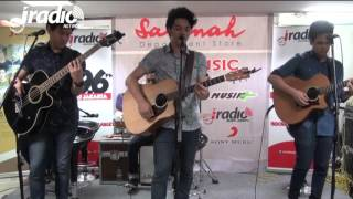 Satu Jam Bersama The Overtunes - If It's For You