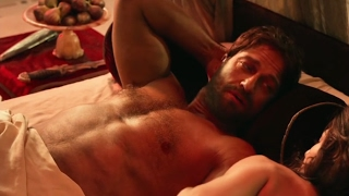 Nonton Gerard Butler Shirtless Scene  Gods Of Egypt  2016   Film Subtitle Indonesia Streaming Movie Download