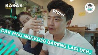 Video 🤳NGEVLOG BARENG KAKAK KANDUNG!! [😔NYESAL😔] MP3, 3GP, MP4, WEBM, AVI, FLV Agustus 2019
