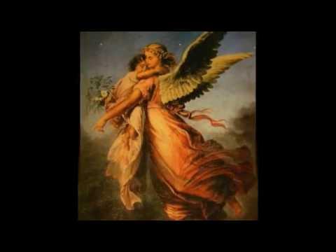 Luz Celestial 3 | Angel de la Guarda - Aidemar Moure (видео)