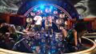 Pharell & Ludacris ft. Pussycat Dolls - Money Maker (MTV VMA 2006)