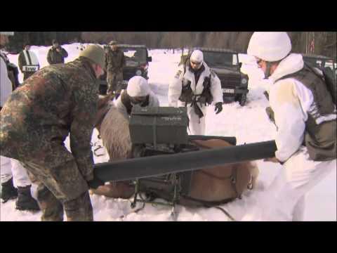 Mörserfeuer in den Alpen - Die Artilleriebeobachter
