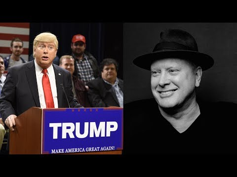 Darrell Hammond was a star as Trump. But then came Alec Baldwin.