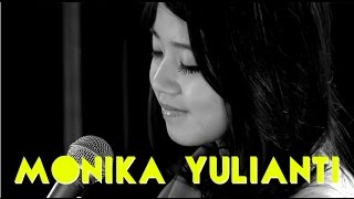 Mercy by Duffy - Cover by Monika Yulianti (Live at #CU)
