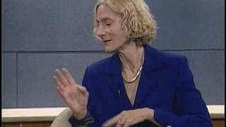 Conversations With History: Martha Nussbaum