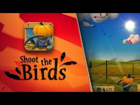 Video of Shoot The Birds
