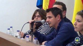 Ple de l'Ajuntament de Xeraco / Sessió ordinària / 04.02.206