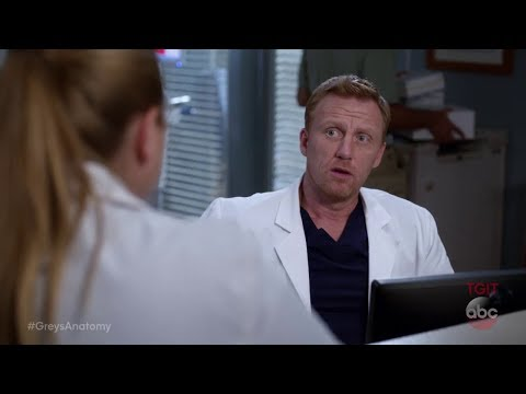 Grey's Anatomy Webisodes - Grey's Anatomy: B-Team – Episode Five