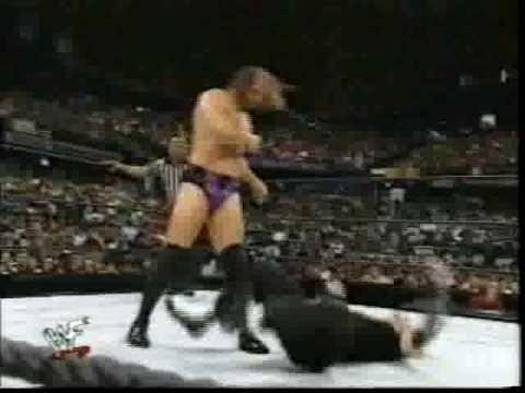 -~- WWF -~- \\\\Heat// 18th June  2000 -- Part 6 - 9 (видео)