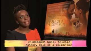 Nonton Afrobuzz  It S The Half Of A Yellow Sun Premiere  Voxafrica Film Subtitle Indonesia Streaming Movie Download