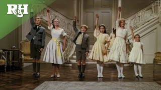 Video So Long Farewell from The Sound of Music MP3, 3GP, MP4, WEBM, AVI, FLV Desember 2018