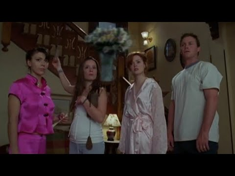 Charmed 5x13 | Phoebe Is Attacked By A Spirit