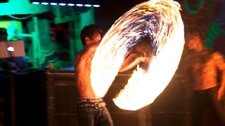 Koh Phi Phi Thailand  city photo : KOH PHI PHI BEACH PARTY