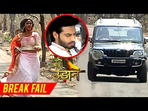 Chakor Tries To SAVE Suraj From ACCIDENT | Udaan |