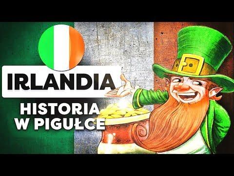 irlandia-historia-irlandii-w-10-minut