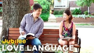 Love Language | Original Jubilee Project Short Film