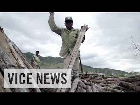 down - Watch Part 1 now on vicenews.com: http://bit.ly/1twsiQ3 VICE News travels to the Dominican Republic, site of a looming environmental and economic crisis many experts believe is the result...