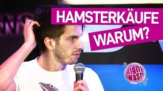 Coronavirus & Co: Was ist da los? - Simon Stäblein | NightWash Live