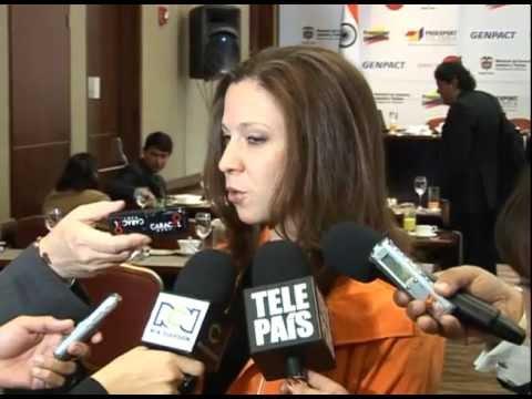 Genpact expande operaciones en Latinoamérica con nueva sede en colombia