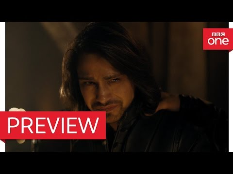 The End - The Musketeers: Series 3 Finale Preview - BBC One