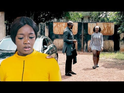 TRUE LIFE STORY OF A WIFE MATERIAL UNDER MARRIAGE PRESSURE(JACKIE APPIAH 2019 MOVIE - NIGERIAN MOVIE