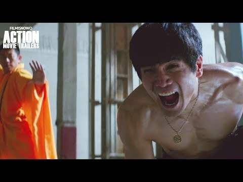 BIRTH OF THE DRAGON   First Trailer for Bruce Lee Martial Arts Movie
