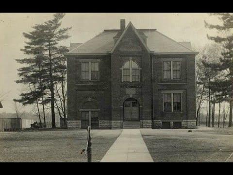 The  Schools  of  the  Morrow,  Ohio  area