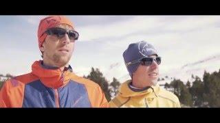 La Sportiva Spain - Official Ski Test 2016 by La Sportiva