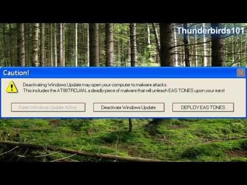 Microsoft Sam reads Funny Windows Errors EXPRESS (Episode 2)
