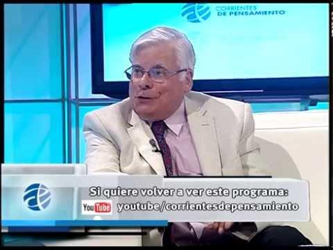 Luis Alberto Romero en Corrientes de Pensamiento – 12/02/2015