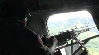 O Peru é o segundo maior produtor de cocaína do mundo, atrás apenas da Colômbia. Enquanto soldados e policiais lutam para conter os traficantes de drogas ...
