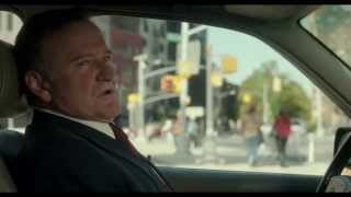 The Angriest Man in Brooklyn Official UK Trailer (2014)