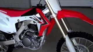 7. 2014 CRF250R SALE / Honda of Chattanooga TN PowerSports Dealer / 2014 CRF 250R Video