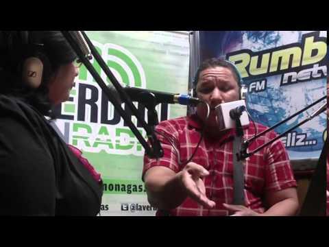 David Rondón FBTM La Verdad Radio