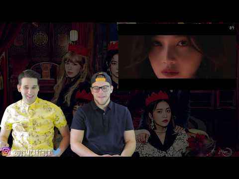 Video METALHEAD REACTION TO KPOP - Red Velvet 레드벨벳 '피카부 (Peek-A-Boo)' MV download in MP3, 3GP, MP4, WEBM, AVI, FLV January 2017
