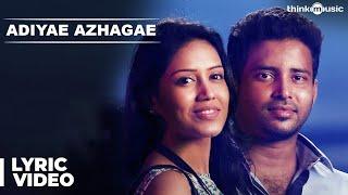 Oru Naal Koothu - Adiyae Azhagae Song