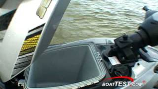 4. Sea-Doo RXT 2009 (HQ) - By BoatTEST.com