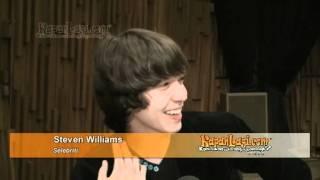 Steven Williams Pilih Yuki Kato Atau Ariel Tatum?
