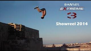 Daniel Extreme's Showreel